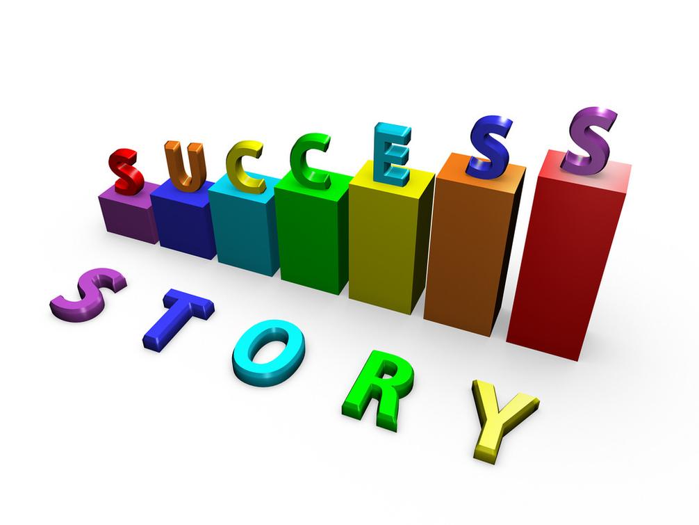 Job Seeker Success Stories
